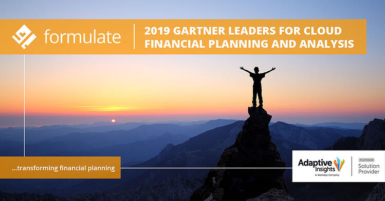 Formulate-Adaptive-Insights-2019-Gartner-Magic-Quadrant-for-cloud-financial-planning-and-analysis-2