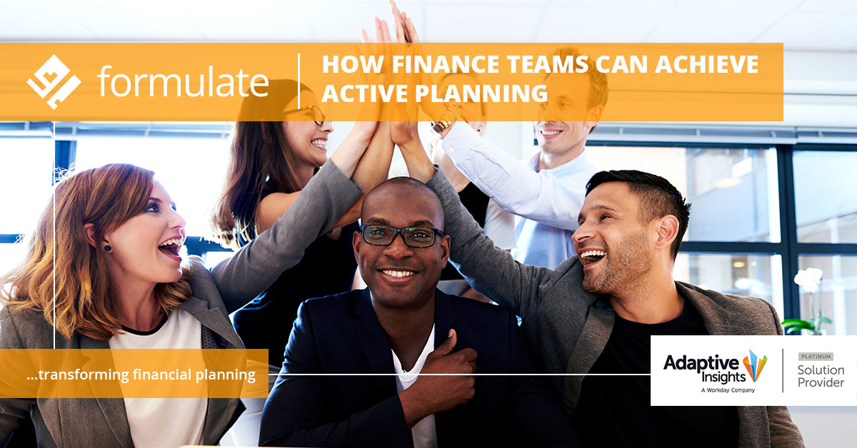 Formulate-How-Finance-Teams-Can-Achieve-Active-Planning