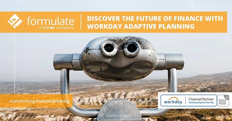 Formulate-dicscover-workday-adaptive-planning