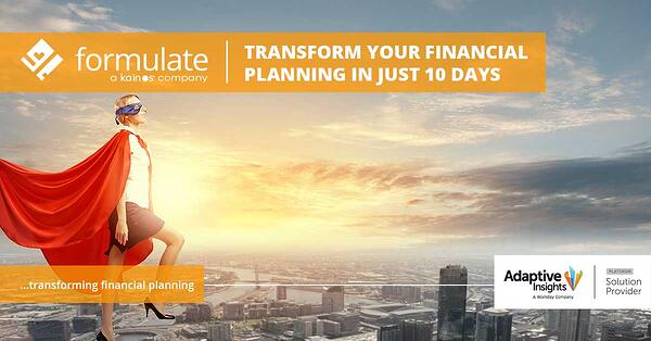 Formulate-transform-financial-planning-in-ten-days
