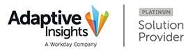 Adaptive-Insights-Platinum-Solution-Provider
