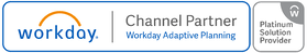 Formulate Workday Adaptive Planning Platinum-1