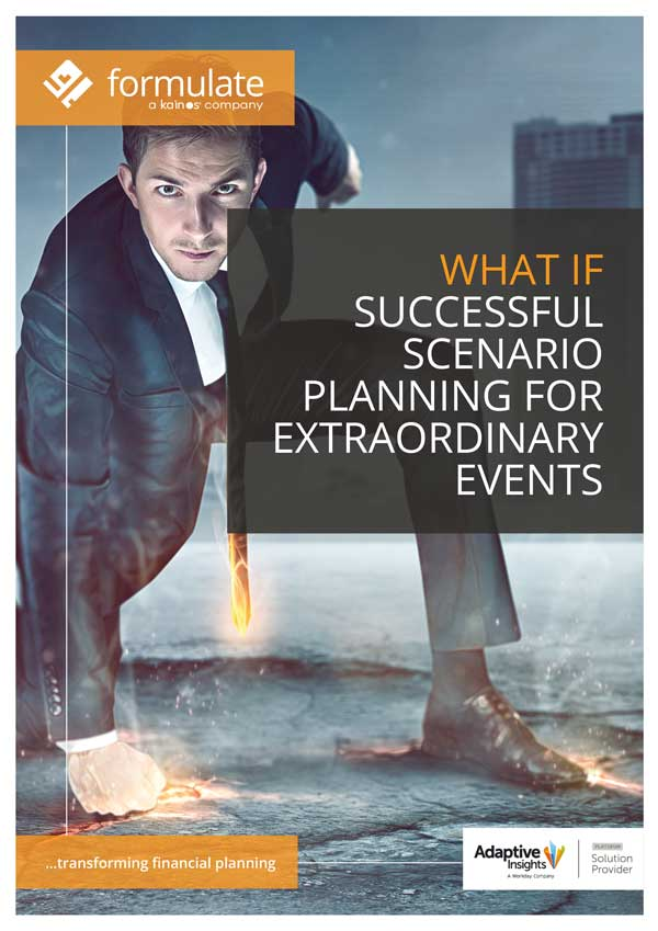 Formulate-eBook---What-if. Successful scenario planning for extraordinary events 1