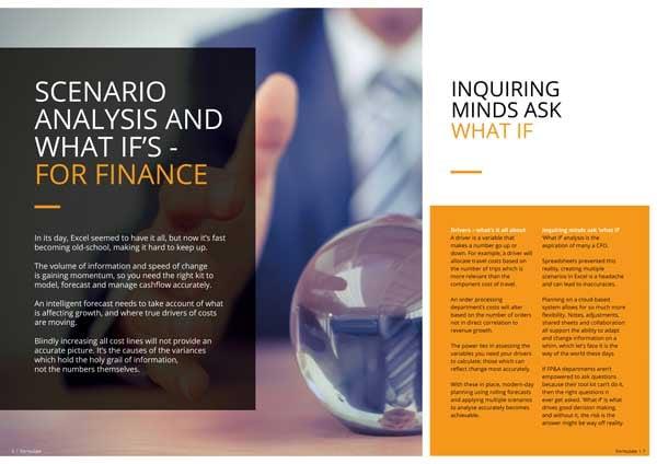 Formulate Finance eBooks
