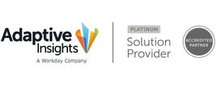 Adaptive Platinum Solution Provider