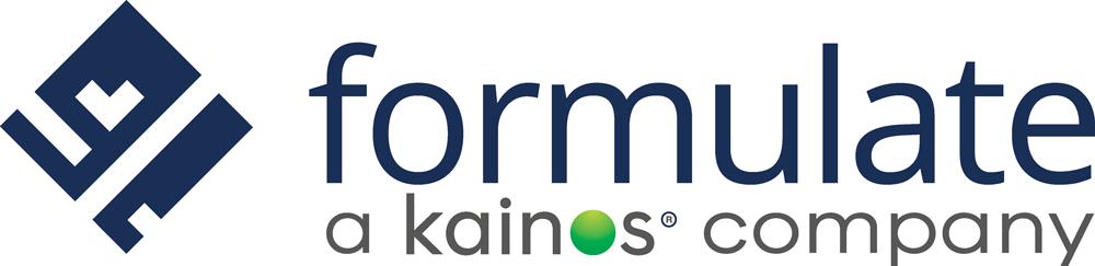Formulate_Kainos_2021-logo