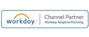 Workday Adaptive Planning Platinum Solution Provider